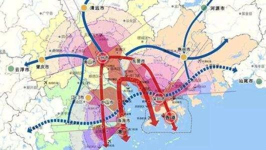 舆论普遍看好粤港澳三地形成科技创新合力