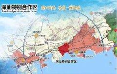 项目名称:深圳市深汕特别合作区信息安全服务项目