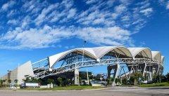 粤港澳大湾区青年人才双创小镇在广州