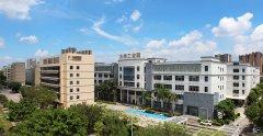 惠州市三华集团总部及智能终端模块生