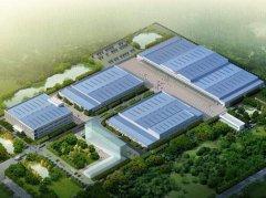 潮州市饶北物流产业园项目总投资:5800
