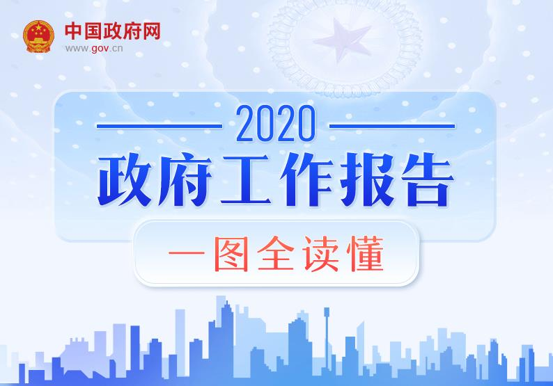 中国政府网:最全!一图读懂2020年《