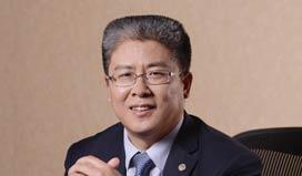 孙汉杰-总经理助理及总精算师兼董事会秘书