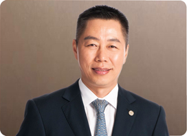 胡景平-副总经理