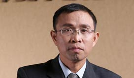 邓明辉-副总经理及财务负责人