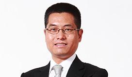 史良洵-平安产险常务副总经理