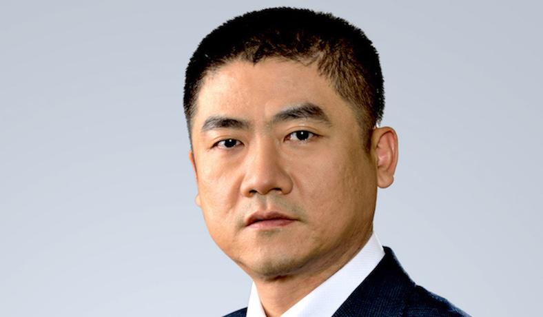 龙泉-平安产险副总经理
