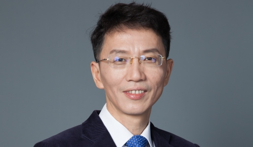 马永丰-平安产险总经理助理