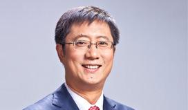 刘铮-平安产险副总经理