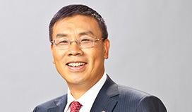 孙建平-平安产险董事长兼CEO兼总经理