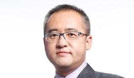 徐霆-平安产险总经理助理