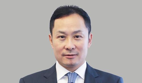 黄勇-总经理
