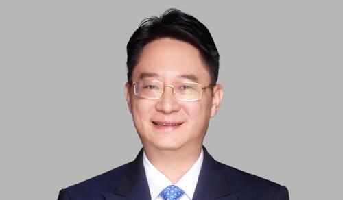 甘为民-董事长兼首席执行官