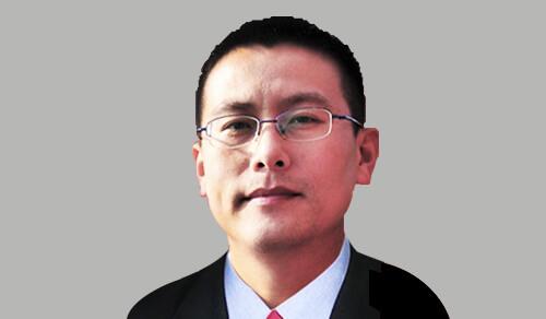 范军-合规负责人兼内控法律部副总经理