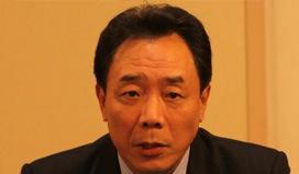 冯杰-副行长