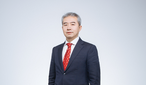 董湘波-平安集团-重庆金融资产交易所有限责任公司副总经理
