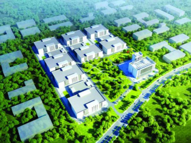 中国移动粤港澳大湾区(惠州)数据中心 投资50亿元