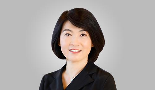 庞晶-平安科技总经理助理兼首席信息执行官