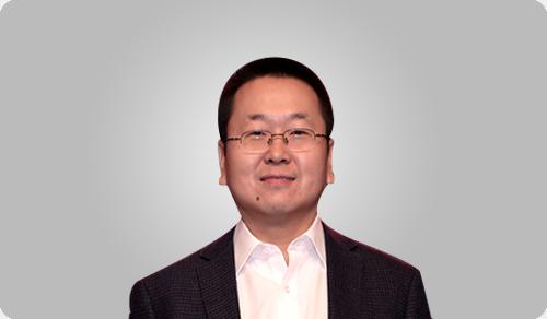 谢国彤-平安科技首席医疗科学家