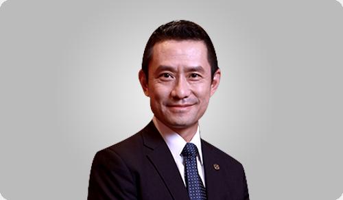 陈立明-平安科技首席执行官