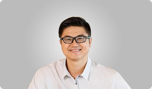 区海鹰-平安科技首席产品官兼总经理助理兼平安云事业部总经理