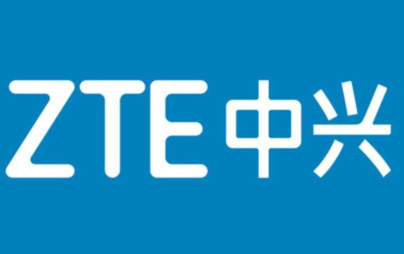 粤港澳网 配图 中兴通讯 logo